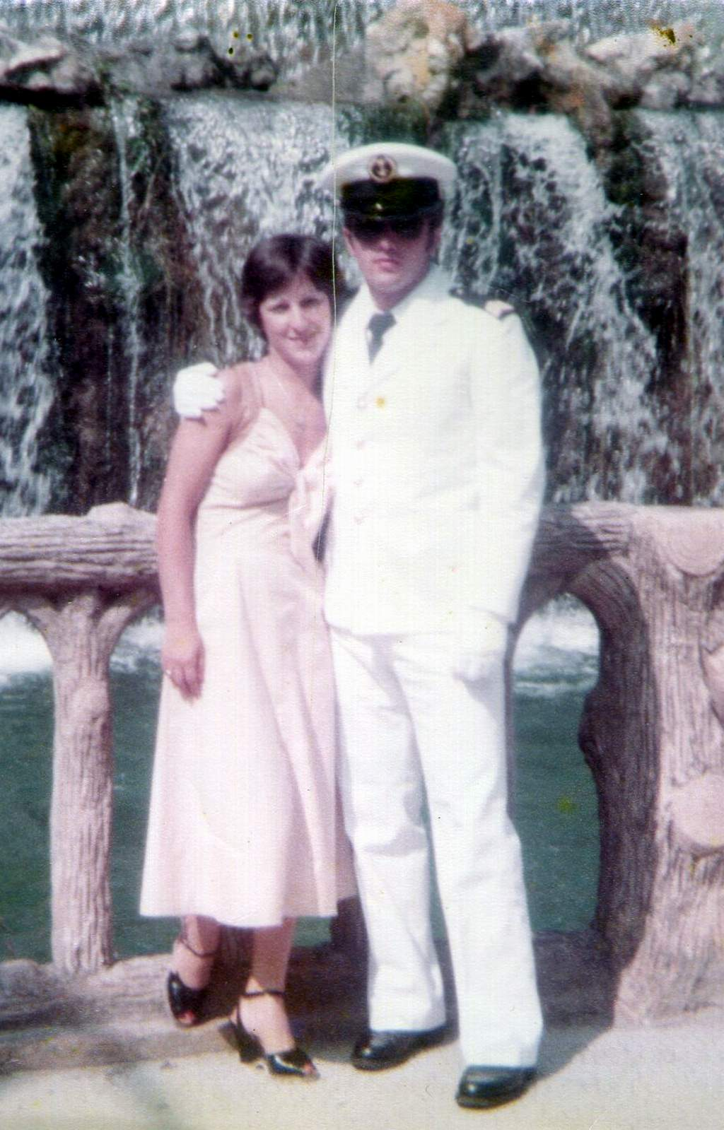 [Les traditions dans la Marine] Mariage en tenue - Page 5 742420img896