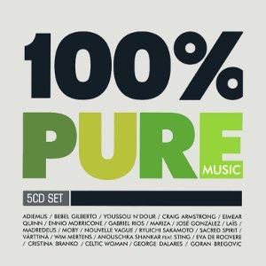 Compilations incluant des chansons de Libera 742906100PureMusic300