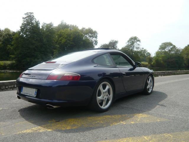 Porsche 996 c2 742979P1020881