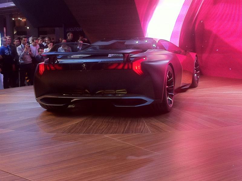 Salon de l'auto 2012 743155IMG1843