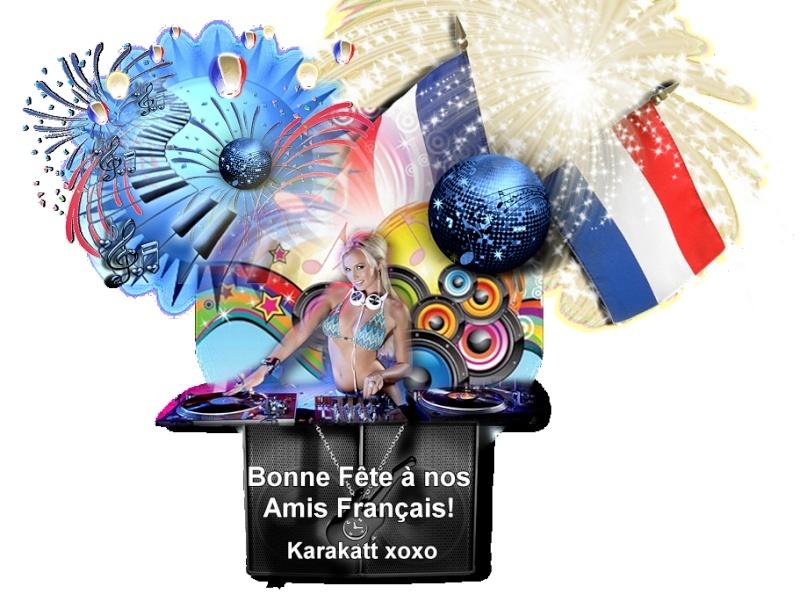 Cadeaux de mes ami(e)s 743163feted12