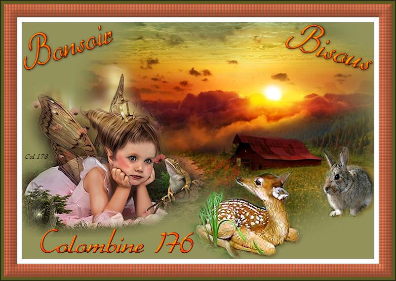 Bon samedi 743481ElfeFaonBonsoir