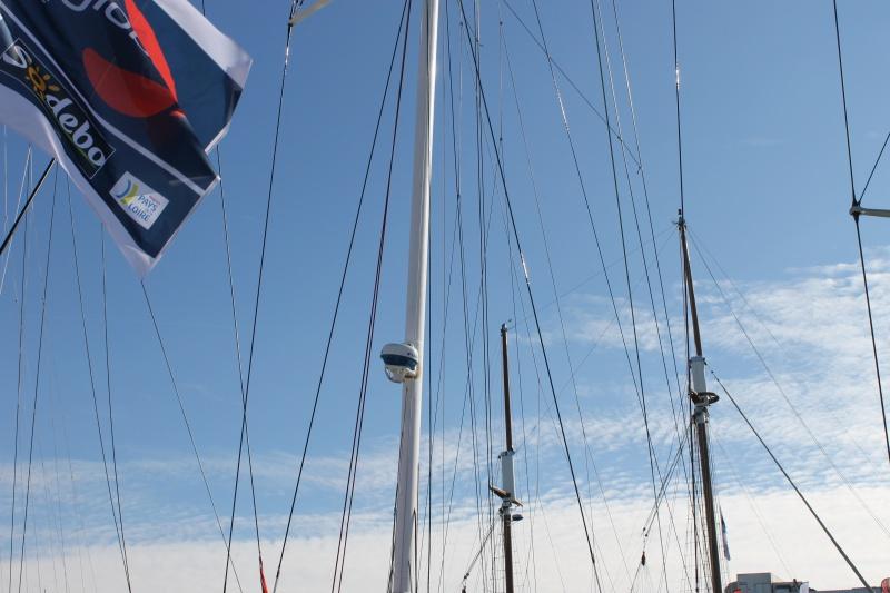 Visite du village et du ponton du Vendée Globe le 25/10/16 743678IMG4567