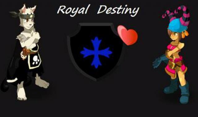 """[ACCEPTÉE] Candidature de la guilde """"Royal Destiny"""" 743907couple"""