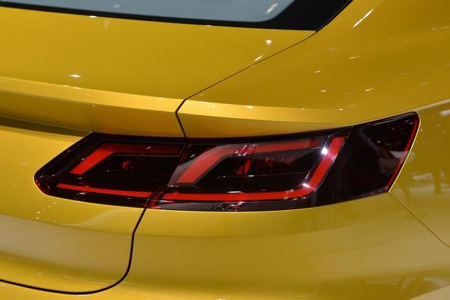 Salon de Genève 2015 : première mondiales du sport Coupé Concept GTE  74429812vwsportcoupegteconceptgeneva1