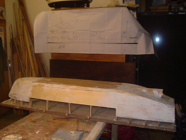 """Le """"John ericsson"""" navire à dos de baleine. - Page 2 745136DSCF5314"""