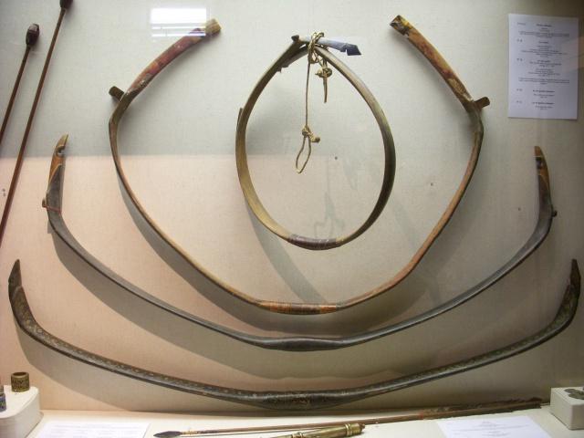 Musée de l'Archerie 745513DSCN4682