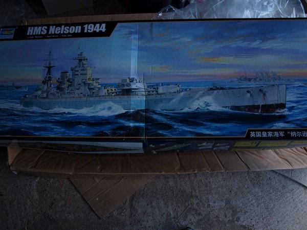 HMS Nelson TRUMPETER 1/200 - Page 2 745828P5155906Copier