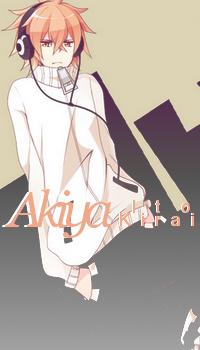 Aucun problèmes que de mauvaises manip's « Aki [ FINISH ♥ ] 746123akiya