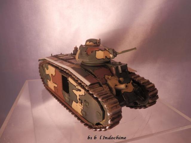 char francais B1 b l indochine(tamyia 1/35) 746165PB100023