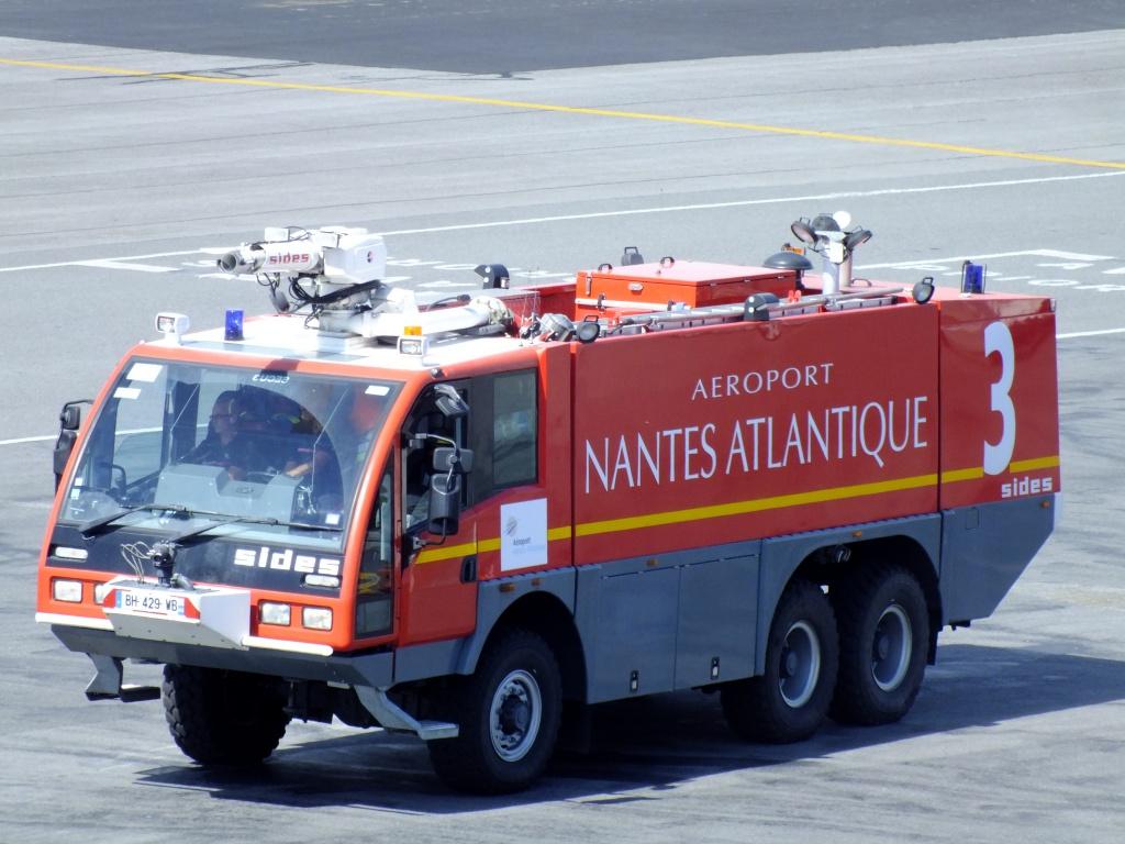 [SSLIA] Les Pompiers de Nantes-Atlantqiue... 746334Aoutn2009