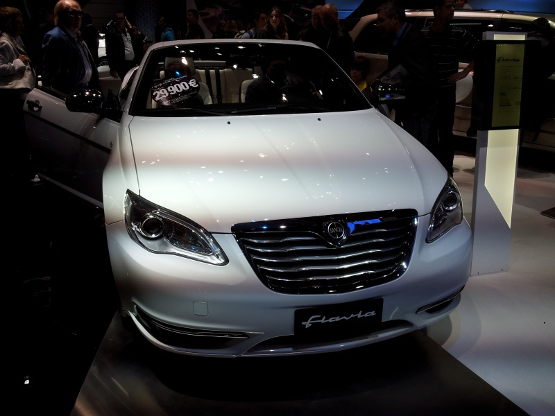 Salon de l'auto Paris 2012 74680420121007104840