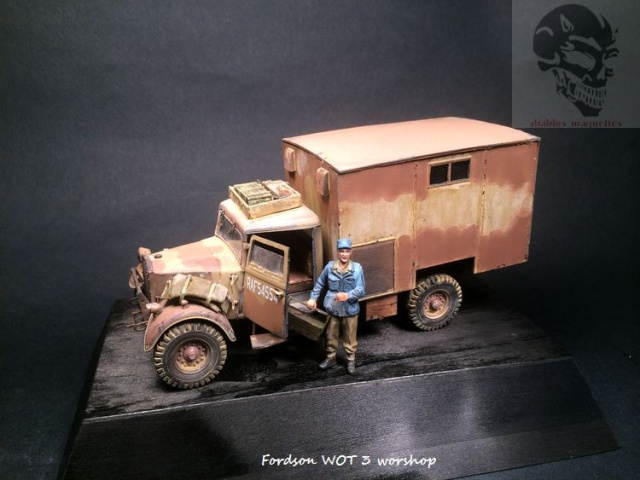 Ford Wot 3 RAF - Plus Model - 1/35 - Page 2 746983IMG3723
