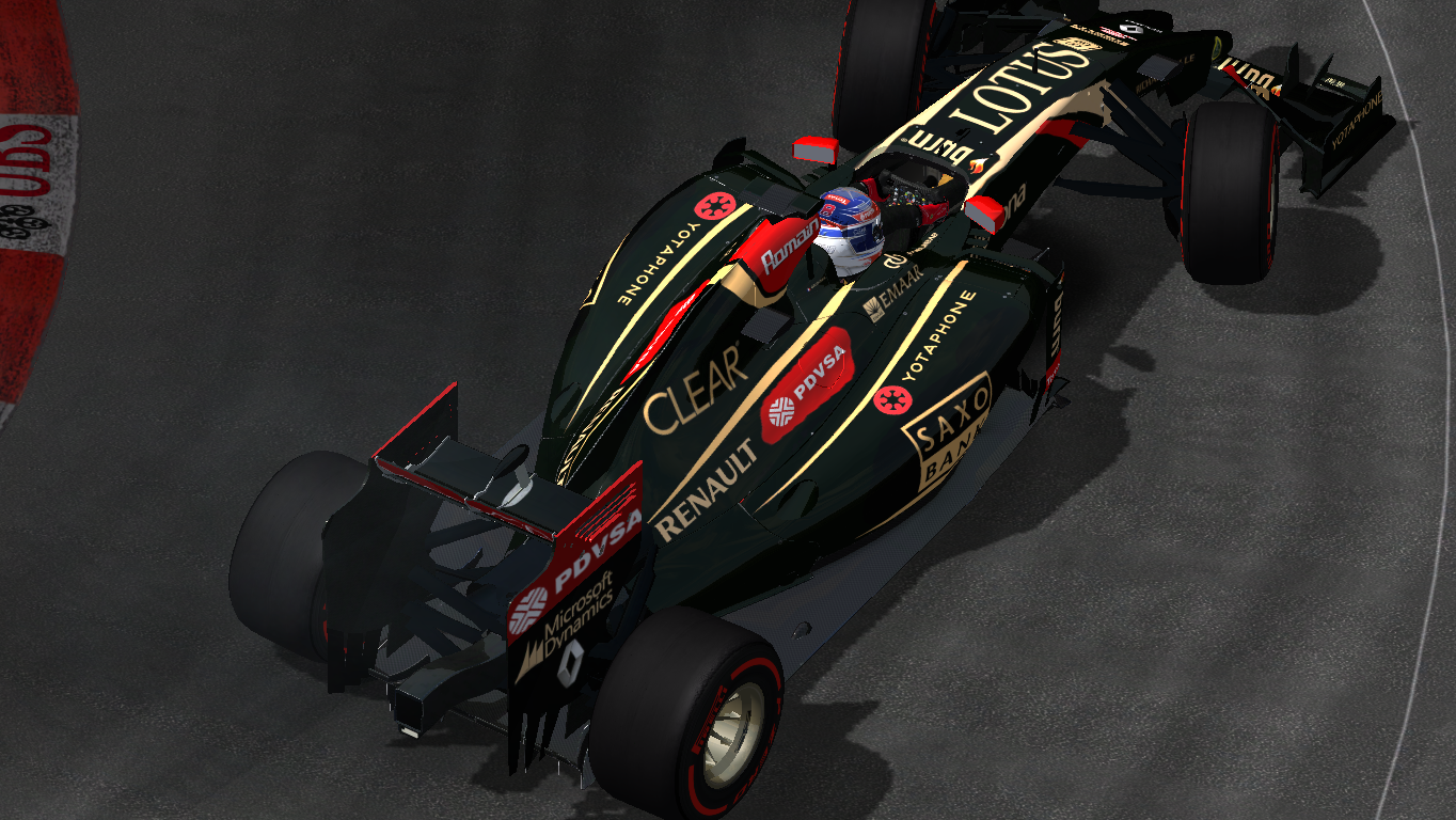 [LOCKED] F1 2014 by Patrick34 v0.91 747142rFactor2014061622324708