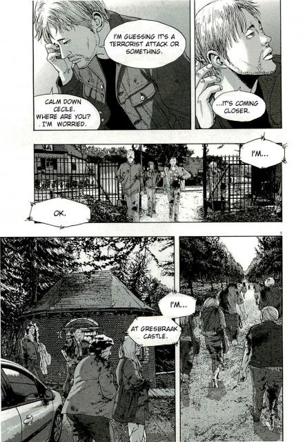 [2.0 ]Synthèse des persos français, belges... dans les comics, les jeux vidéo, les mangas et les DAN!  - Page 5 747158v045