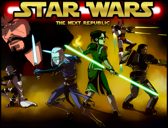 Star Wars The Next Republic (A-RPG) 747481932