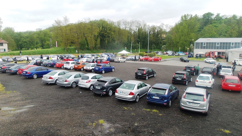 17e Meeting Ford du 1er mai  74820520160501115710
