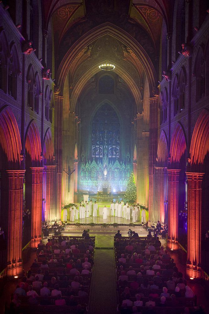 Armagh concert & tournage de DVD : 9 Août 2013 - Page 3 748933liberastpatrickscathedral01