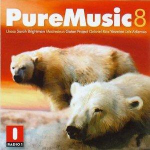 Compilations incluant des chansons de Libera 748976Puremusic8300