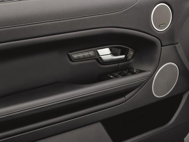 Range Rover Cabriolet, Un SUV Pour Toutes Les Saisons 749397RREVQConvertibleInterior09111502