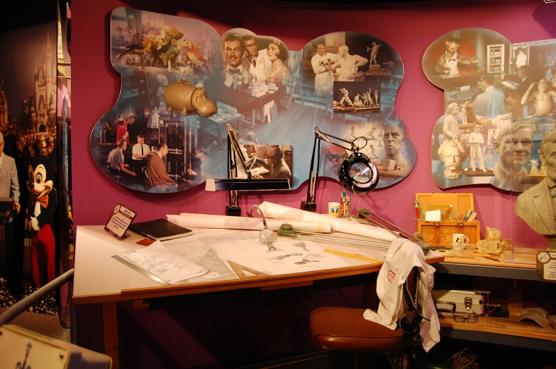 [18-31 octobre 2014] Voyage de noces à Walt Disney World et à Universal - Page 20 749484OMD2