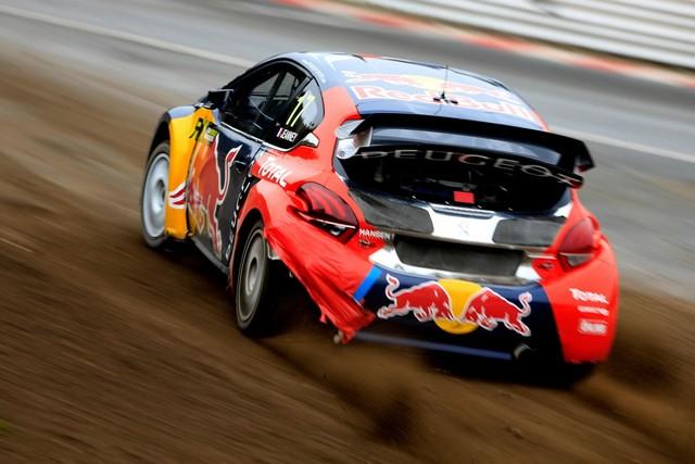Rallycross - Rendez-vous en Argentine pour les PEUGEOT 208 WRX ! 749695wrx201610150008