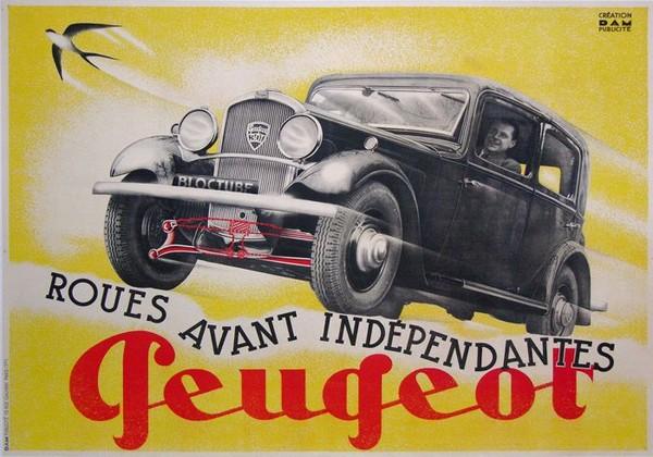 Les affiches du temps passé quand la pub s'appelait réclame .. - Page 40 7498151ad0b573