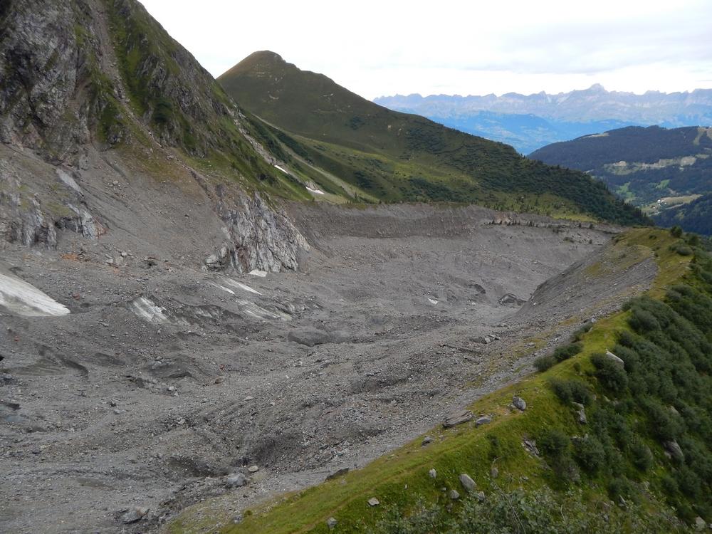 Le glacier de Bionnassay 749831Bionnassay5