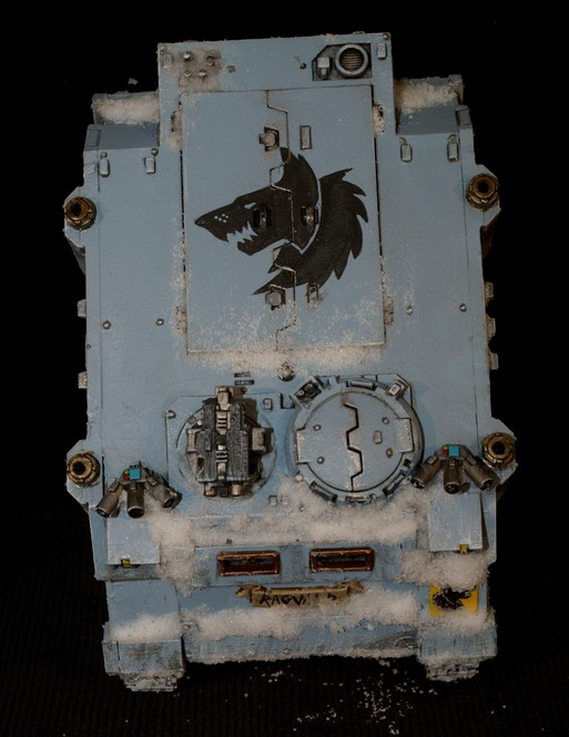 Space Wolves - Typhon... un peu particulier  749840Rhino16