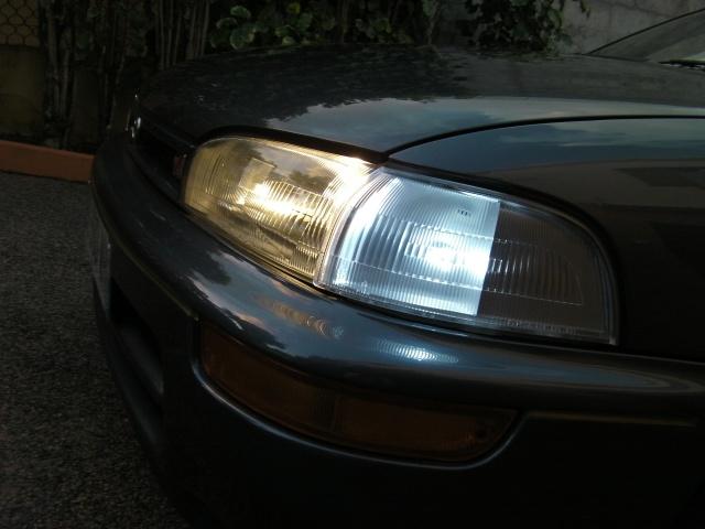 Ma Toyota Corolla Liftback 1993 750067SANY0709