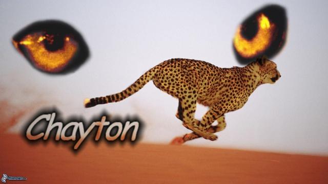 Amaëal Lïibëen - Discretion 750351Chay