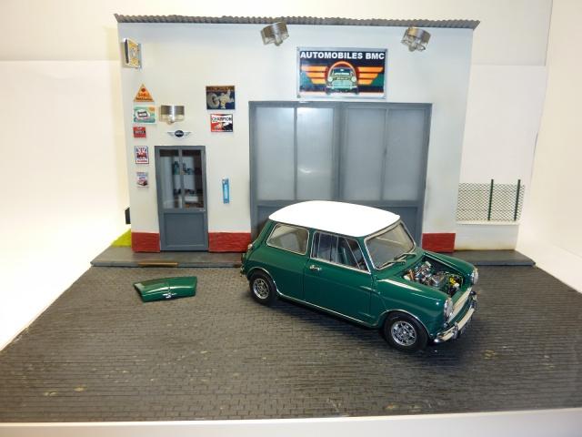 garage  7503901611