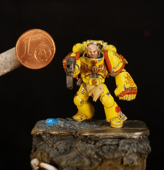 Imperial Fist 750661IF7