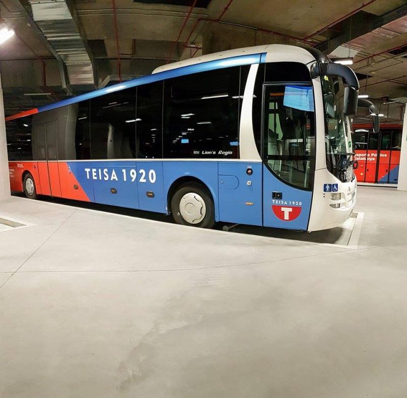 Les cars et bus espagnols 7512771962230015907694409890591809976704n
