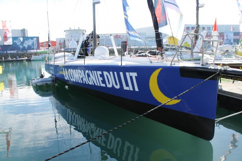 Visite du village et du ponton du Vendée Globe le 25/10/16 751830IMG4592
