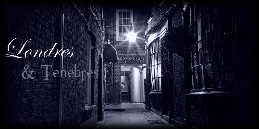 Londres et Ténèbres