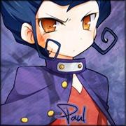 Paul-Inazuma
