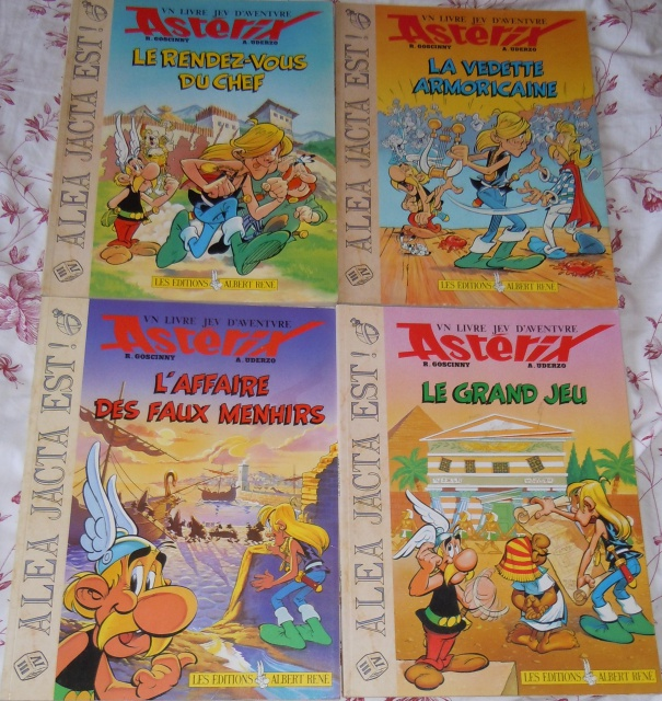 Astérix : ma collection, ma passion - Page 2 75225229aa