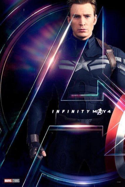 Avengers : Infinity War - 2018 - Page 6 752330240679686975263237712408541710155466351319n