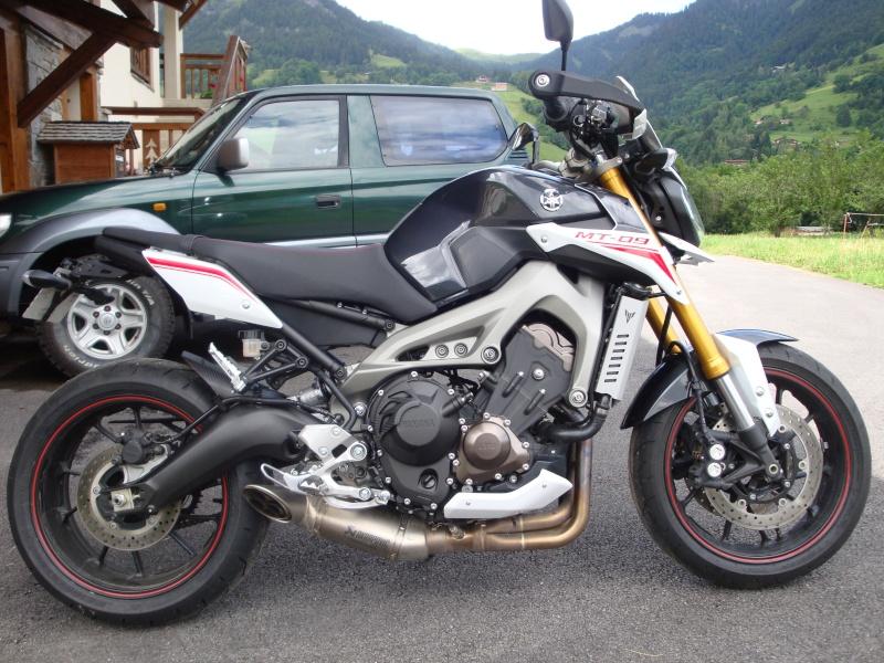 Photos de toutes les Yamaha MT-09 du forum ! :) 752804YKozak74