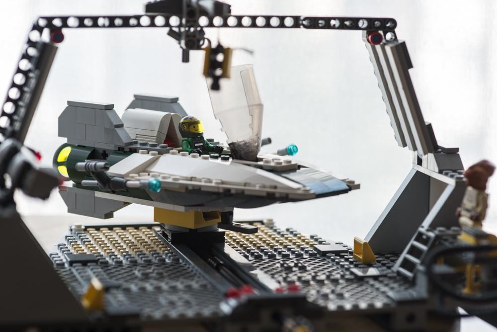 Collec'/Arrivage de Seita, Godzilla, Lego et bien plus ! 753256DSC4299