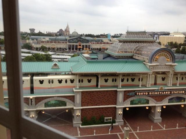 [Tokyo Disney Resort] Guide des Hôtels - Page 3 753737turretroom