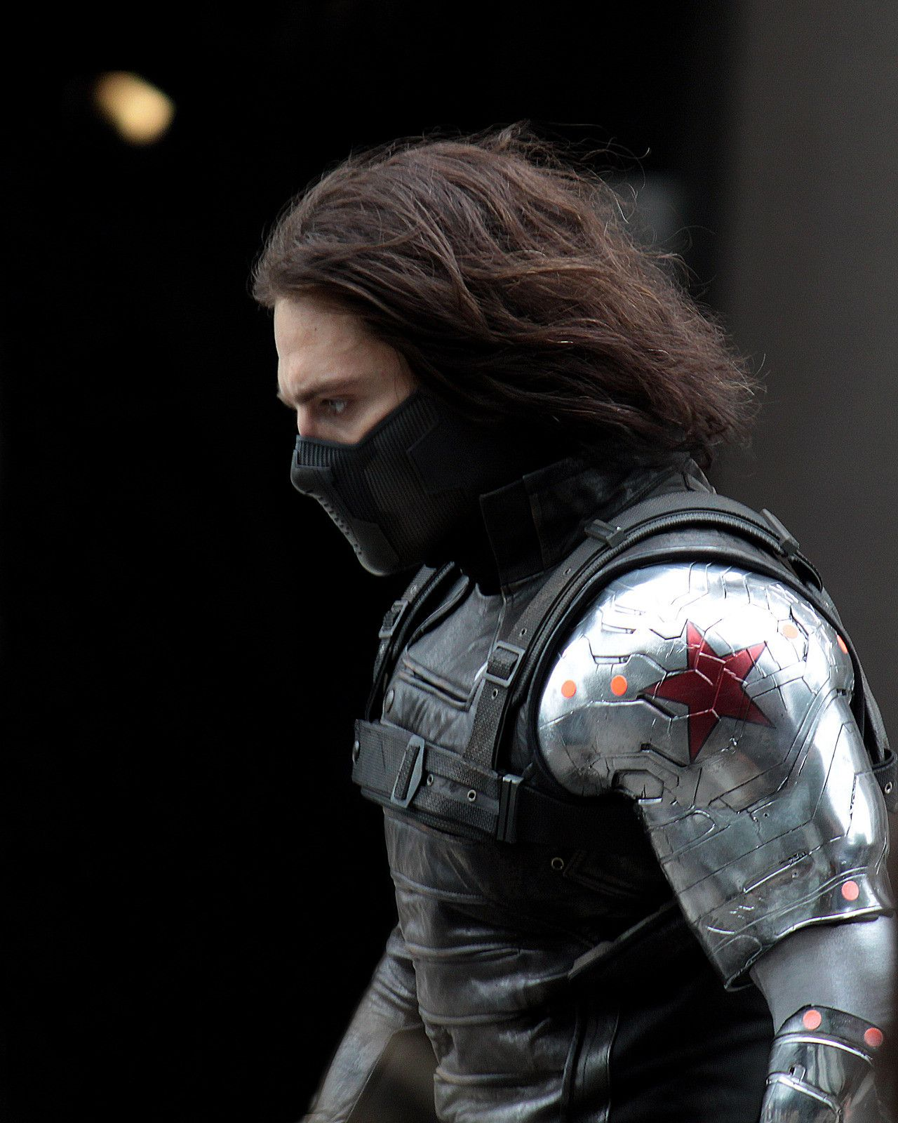 Captain America : The Winter Soldier 753870Still43