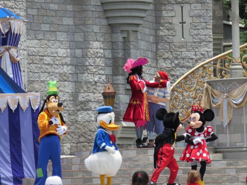 Walt Disney World + Universal Studios + Sea World + Busch Gardens Summer 2014 - Page 2 753956IMG0509