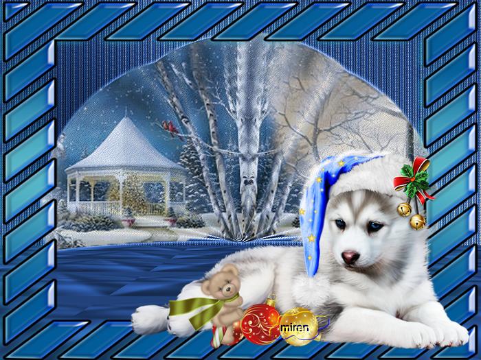 Creaciones Navidad - Página 31 754223png19