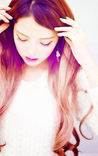 Park Hye Min - Pony 754630pony9
