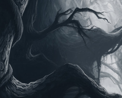 Lost Soul Forest