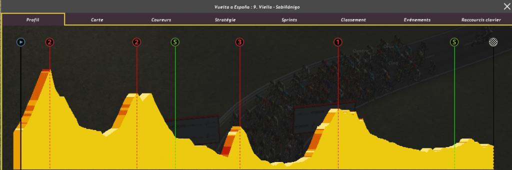 Vuelta - Tour d'Espagne / Saison 2 755915PCM0005