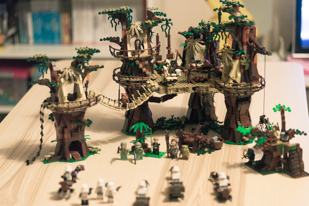 Collec'/Arrivage de Seita, Godzilla, Lego et bien plus ! 756125DSC4259