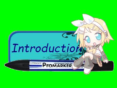 Tuto Promarker